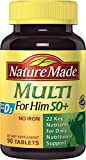 4. Nature Made Multi For Him