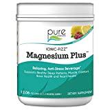 2. Pure Essence Labs Ionic Fizz Magnesium Plus