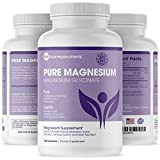 3. Pure Micronutrients Magnesium Glycinate Supplement