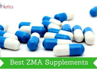 Best ZMA Supplements