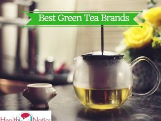 What Are The Best Green Tea Brand For Weight Loss