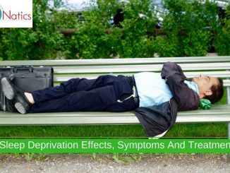 Sleep Deprivation Effects, Symptoms And Treatment
