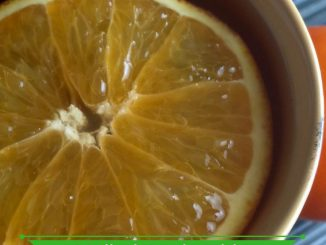 Hot Mulled Apple Cider Recipe with a Twist