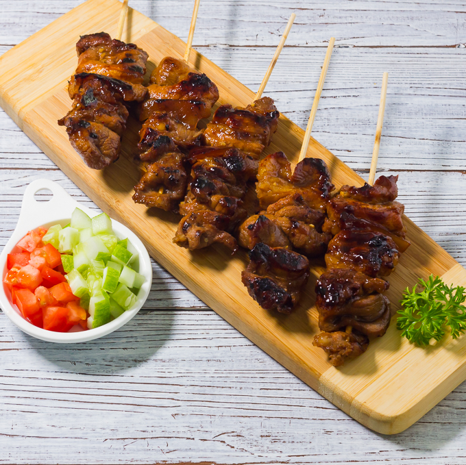 Pork Barbecue Recipe