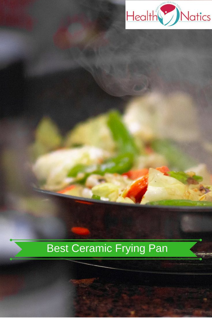 Best Ceramic Frying Pan (REVIEWS)