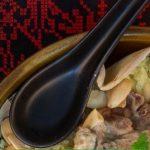 Healthy Jordanian Mansaf Recipe