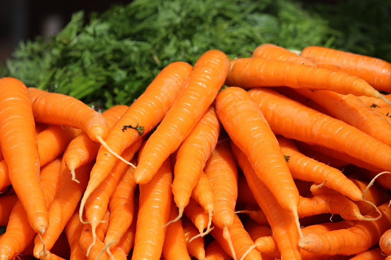 What Does Beta Carotene Do For Your Skin