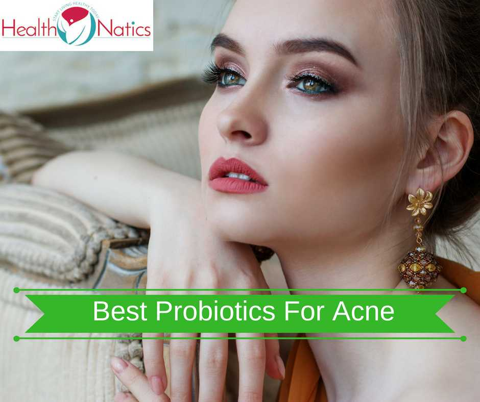 Best Probiotics For Acne