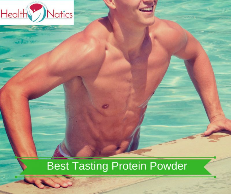 The Best Tasting Protein Powder Reviews