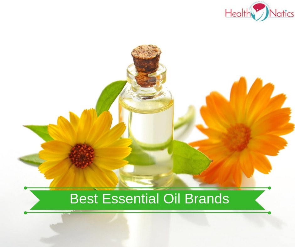 Best Essential Oil Brands