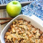 Baked Cinnamon Apples recipe